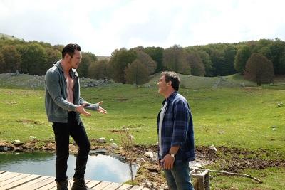 Zu Beginn verstehen sich Paul und Jack blendend (© EuroVideo)