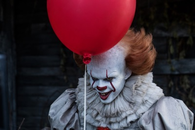 Magst du etwa keine Clowns? (© Warner Bros Pictures)