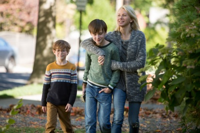 Eine fast normale Familie (© Universal Pictures Germany)