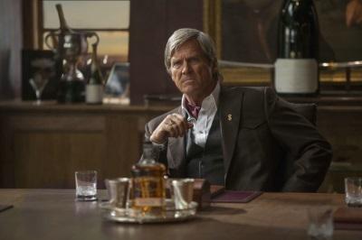 Agent Champagne ist der Chef der Statesman (© 2017 20th Century Fox)