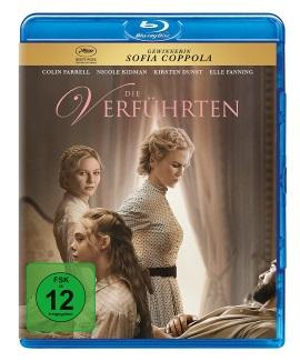 """Das Blu-ray-Cover von """"Die Verführten"""" (© Universal Pictures Germany)"""