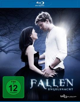 """Das Blu-ray-Cover von """"Fallen - Engelsnacht"""" (© Wild Bunch Germany)"""