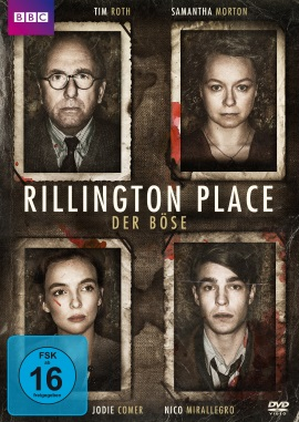 "Das DVD-Cover von ""Rillington Place - Der Böse"" (© Polyband)"