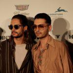 Tokio Hotel 2 (© Thomas Trierweiler)
