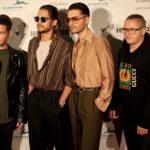 Tokio Hotel 3 (© Thomas Trierweiler)
