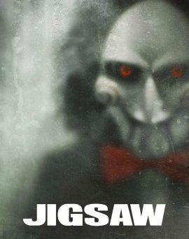 """Das Hauptplakat von """"Jigsaw"""" (© StudioCanal)"""