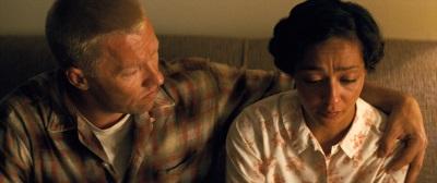 Richard und Mildred müssen sich gegen alle Widerstände durchsetzen (© Universal Pictures)