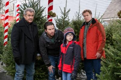 Drei Väter, drei nutzlose Ratschläge (© Paramount Pictures Germany)