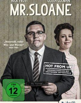 """Das DVD-Cover von """"Mr. Sloane"""" (© Polyband)"""