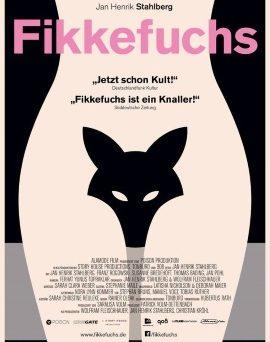 """Das Plakat von """"Fikkefuchs"""" (© Alamode Film)"""