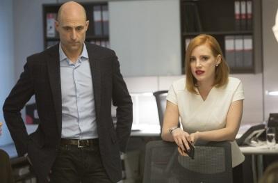 Rodolfo und Elizabeth werden zu einem eingespielten Team (© Universum Film)