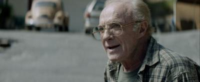 Ist Harold Grainey wirklich nur ein harmloser Miesepeter? (© OFDb Filmworks)