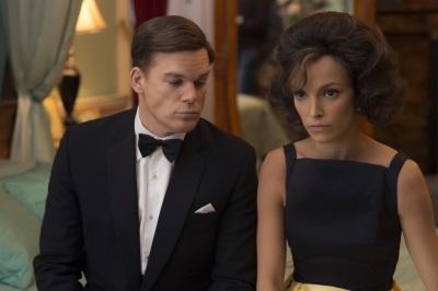 Die Kennedys sorgen für Aufruhr im englischen Königshaus (© Netflix)