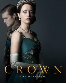 """Das Hauptplakat der zweiten Staffel von """"The Crown"""" (© Netflix)"""