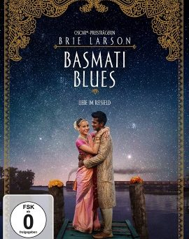 "Das DVD-Cover von ""Basmati Blues"" (© EuroVideo)"