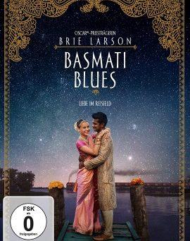 """Das DVD-Cover von """"Basmati Blues"""" (© EuroVideo)"""