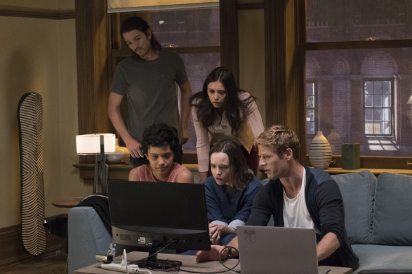 Flatliners (© Sony Pictures Germany)