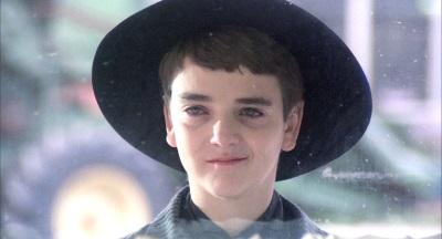 Isaac hat die junge Bevölkerung von Gatlin im Griff (© Capelight Pictures)