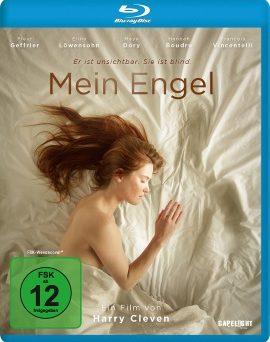 """Das Blu-ray-Cover von """"Mein Engel"""" (© Capelight Pictures)"""