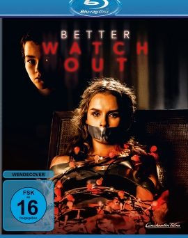 "Das Blu-ray-Cover von ""Better Watch Out"" (© Constantin Film)"