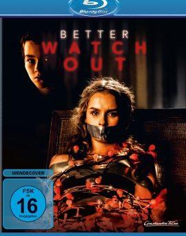 """Das Blu-ray-Cover von """"Better Watch Out"""" (© Constantin Film)"""