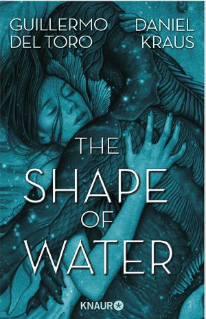 "Das Buch zu ""Shape Of Water"""