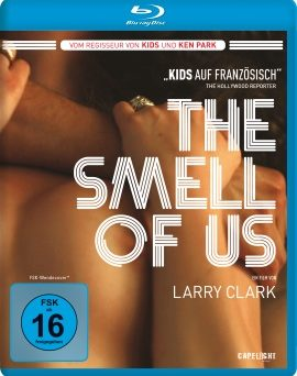 """Das Blu-ray-Cover von """"The Smell Of Us"""" (© Capelight Pictures)"""