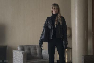 Dominika gewöhnt sich an ihren neuen Job (© 20th Century Fox)