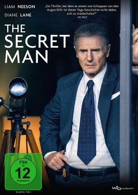 "Das DVD-Cover von ""The Secret Man"" (© Wild Bunch Germany)"