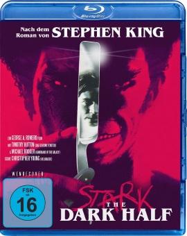 """Das Blu-ray-Cover von """"Stark - The Dark Half"""" (© OFDb Filmworks)"""