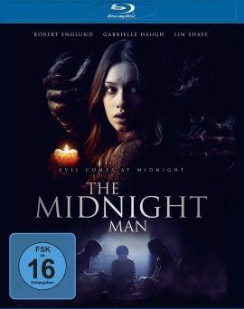 """Das Blu-ray-Cover von """"The Midnight Man"""" (© Universum Film)"""