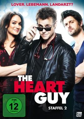 The Heart Guy Staffel 5