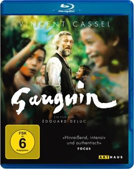 "Das Blu-ray-Cover von ""Gauguin"" (© StudioCanal)"