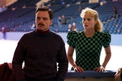 Tonya und ihr Ehemann Jeff (© DCM)