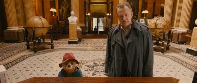 Paddington sucht mit Mr. Brown eine neue Heimat (© StudioCanal)