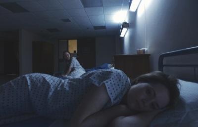 Sawyer hat unter ihrem Klinikaufenthalt zu leiden (© 20th Century Fox)