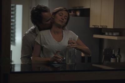 James in ihrer Beziehung keine wirklichen Probleme (© Universum Film)