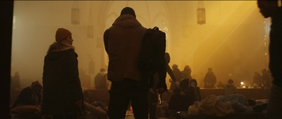 "Feurige Stimmung in ""Bushwick""(© Universum/Universal)"