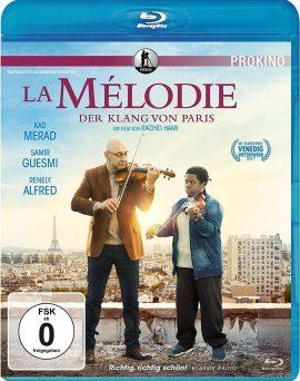 "Das Blu-ray-Cover von ""La Mélodie"" (© Prokino)"