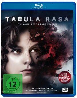 "Das Blu-ray-Cover von ""Tabula Rasa Staffel 1"" (© Pandastorm Pictures)"