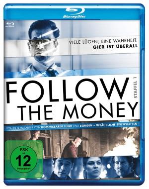 "Das Blu-ray-Cover von ""Follow The Money Staffel 1"" (© Edel:motion)"