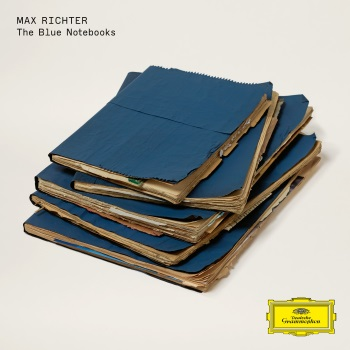 "Das 2-CD Digipack ""The Blue Notebooks""  (© Deutsche Grammophon)"