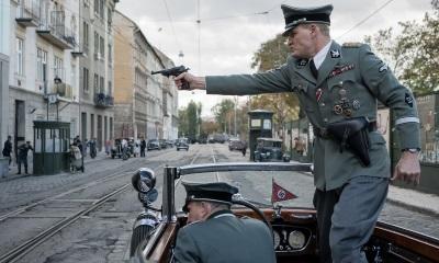 Heydrich legt auch gerne selbst Hand an (© 2018 KSM Film)