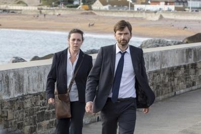 Miller und Hardy haben einen schweren, neuen Fall (© StudioCanal)
