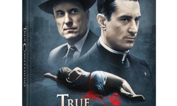 """Das Mediabook-Cover von """"True Confessions - Fesseln der Macht"""" (© Justbridge Entertainment)"""