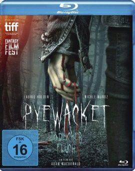 """Das Blu-ray-Cover von """"Pyewacket - Tödlicher Fluch"""" (© Pierrot Le Fou)"""