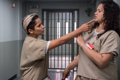 Review Orange Is The New Black Staffel 6 Netflix Leinwandreporter
