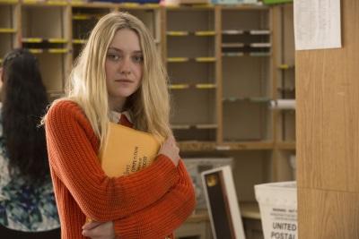 Wendy und ihr Skript (© Universum Film)