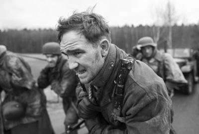 Kipinski sorgt gerne für Ärger (© Weltkino)