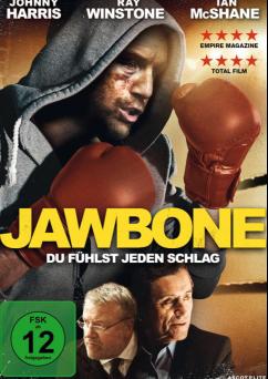 """Das Artwork von """"Jawbone"""" (© Ascot Elite)"""